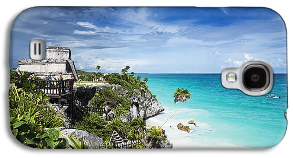 Tulum Galaxy S4 Case