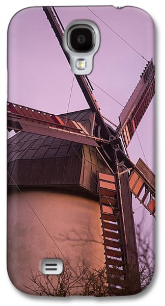 Turn The Page Galaxy S4 Case by Betsy Knapp