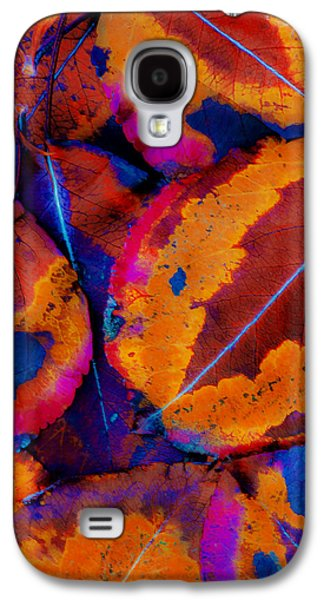 Turning Leaves 5 Galaxy S4 Case