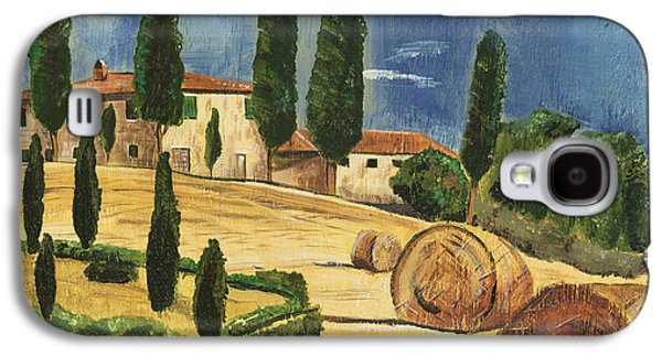 Tuscan Dream 2 Galaxy S4 Case