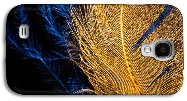 Tweety Bird Galaxy S4 Case by Bob Orsillo