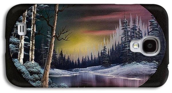 Nightfall's Approach Galaxy S4 Case