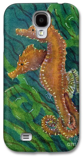 Two By Sea Galaxy S4 Case by Amy Kirkpatrick