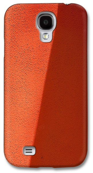 Two Shades Of Shade Galaxy S4 Case by Peter Tellone