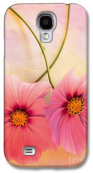 Two's Company Galaxy S4 Case