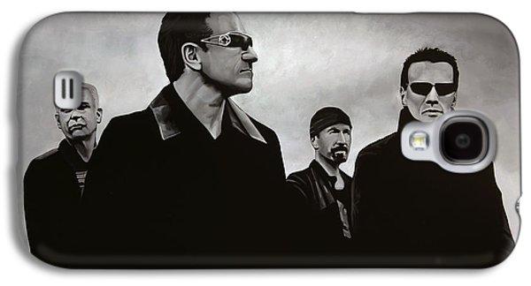 U2 Galaxy S4 Case