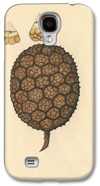 Umbrella Tree Galaxy S4 Case