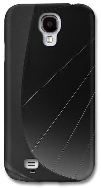 Under The Bridge Galaxy S4 Case