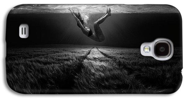 Underwaterlandream Galaxy S4 Case