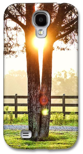 Unexpected Places Galaxy S4 Case by Shelby  Young