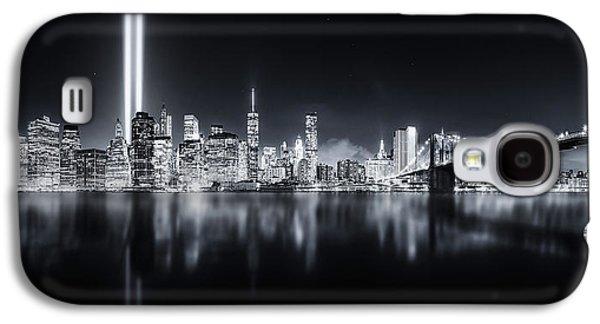 Unforgettable 9-11 Galaxy S4 Case