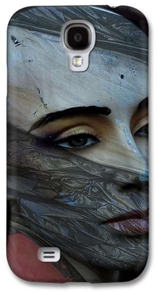 Unintended Rendition  Galaxy S4 Case