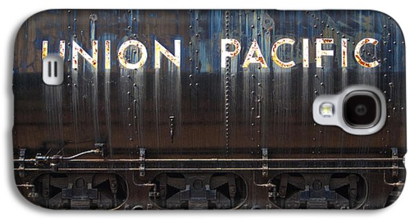 Train Galaxy S4 Case - Union Pacific - Big Boy Tender by Paul W Faust -  Impressions of Light