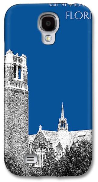 University Of Florida - Royal Blue Galaxy S4 Case
