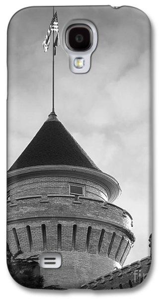 University Of Minnesota Armory  Galaxy S4 Case by University Icons