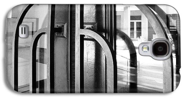 University Of Minnesota Deco Galaxy S4 Case by University Icons