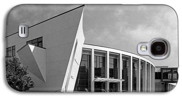 University Of Minnesota Regis Center For Art Galaxy S4 Case by University Icons