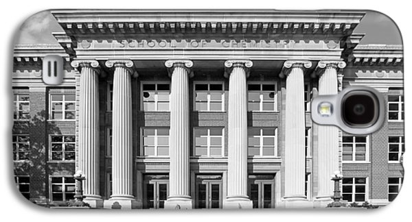 University Of Minnesota Smith Hall Galaxy S4 Case by University Icons