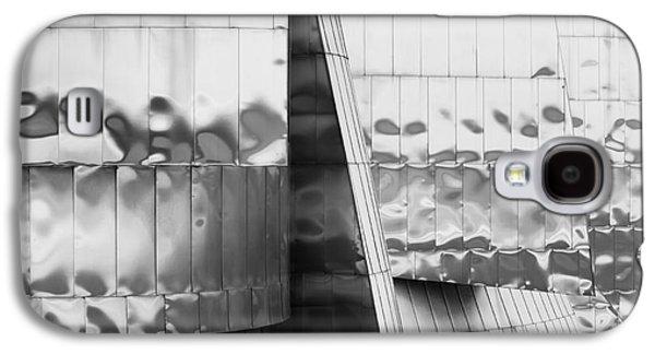 University Of Minnesota Weisman Art Museum Galaxy S4 Case by University Icons