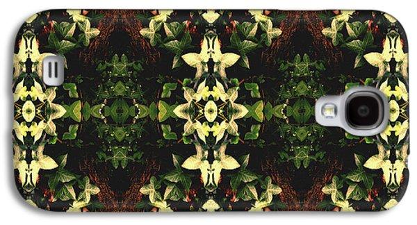 Unnatural 43 Galaxy S4 Case by Giovanni Cafagna