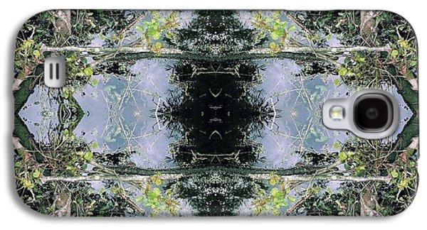 Unnatural 73 Galaxy S4 Case by Giovanni Cafagna
