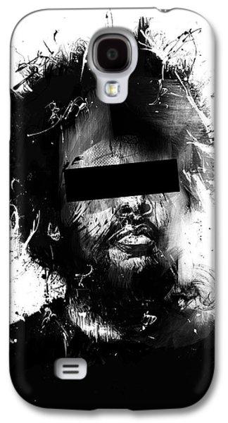 Untitled Galaxy S4 Case by Balazs Solti