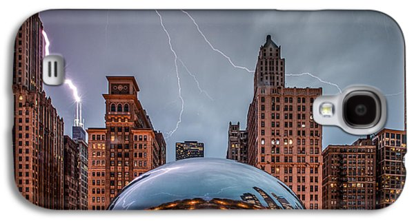 Untitled Galaxy S4 Case by Cory Dewald