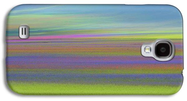 Untitled Galaxy S4 Case