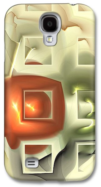 Urban Concept Galaxy S4 Case