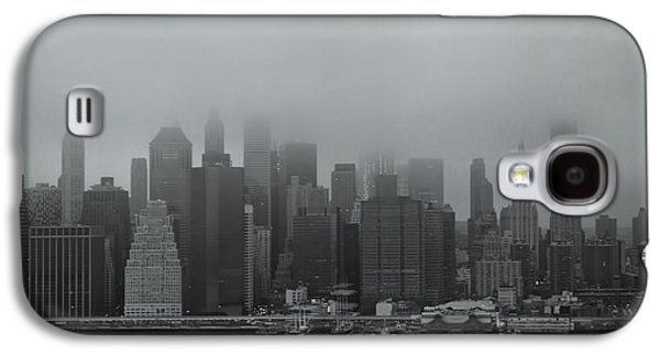 Downtown Galaxy S4 Case - Urbanoia by Evelina Kremsdorf