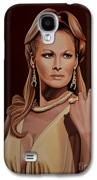 Ursula Andress Galaxy S4 Case
