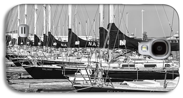 Us Navy 44 Sail Training Craft II Galaxy S4 Case