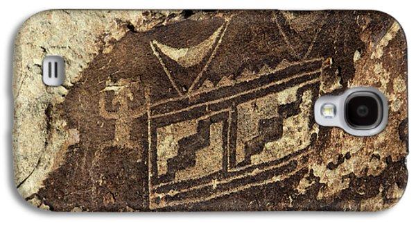 Usa, Arizona, Petrified Forest Galaxy S4 Case