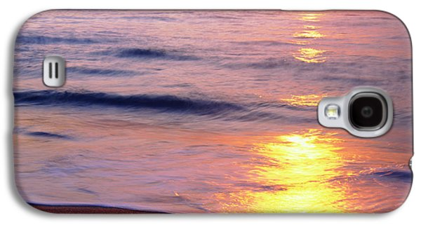 Usa, California, Sunset Galaxy S4 Case by Jaynes Gallery