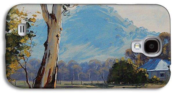Valley Gum Tree Galaxy S4 Case