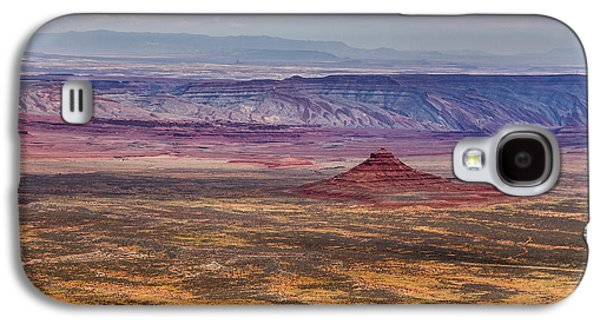 Valley Of The Gods Galaxy S4 Case by Pierre Leclerc Photography