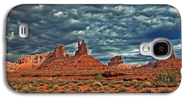 Valley Of The Gods Galaxy S4 Case