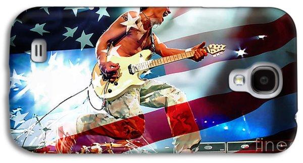 Van Halen Galaxy S4 Case by Marvin Blaine