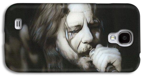 Vedder IIi Galaxy S4 Case