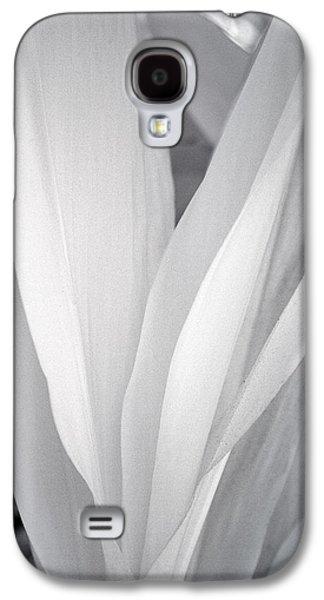 Veil Galaxy S4 Case by Adam Romanowicz