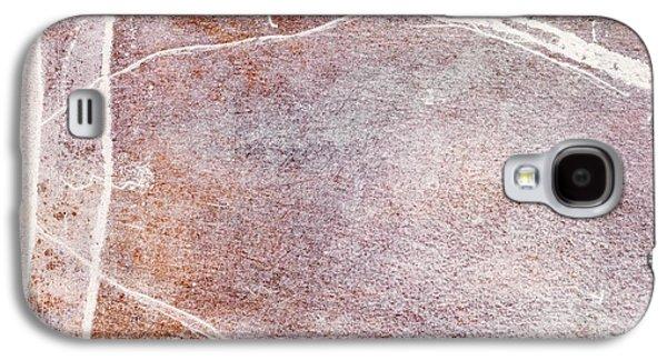 Veinal Spectrum Galaxy S4 Case by Brett Pfister