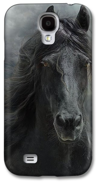 Veni Vidi Vici  Galaxy S4 Case by Fran J Scott