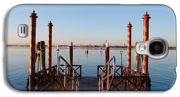 Venice  Galaxy S4 Case by C Lythgo