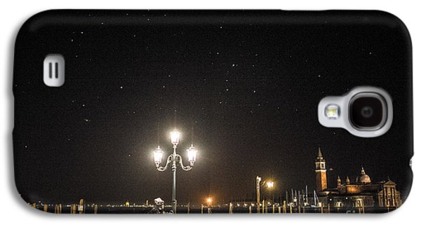 Venice Carnival '15 II Galaxy S4 Case by Yuri Santin