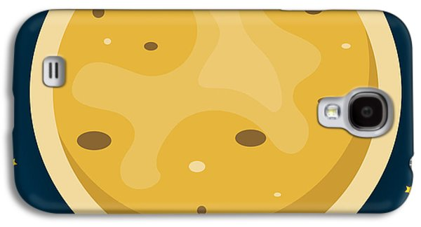 Venus Galaxy S4 Case by Christy Beckwith