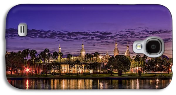 Venus Over The Minarets Galaxy S4 Case by Marvin Spates