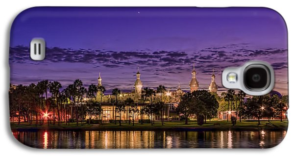 Venus Over The Minarets Galaxy S4 Case