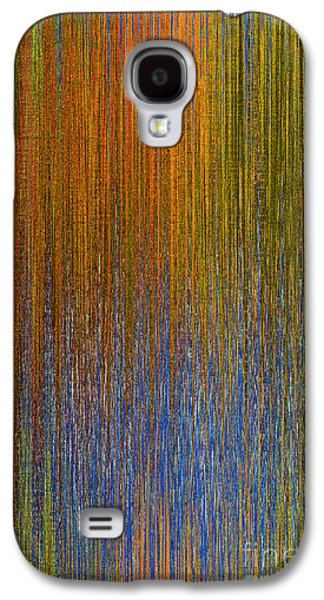 Vermont Galaxy S4 Case by Diane E Berry