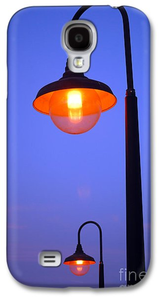 Vibrant Contrast Galaxy S4 Case by Debra Thompson