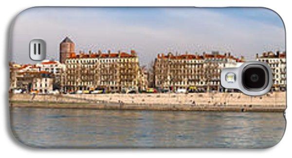 Victor Augagneur Bridge Over The Rhone Galaxy S4 Case